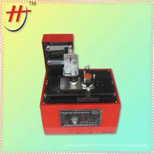 T HP-40 Mini tampo de tinta elétrica de selagem tampo impressora
