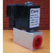 Valve pour la basse pression transnormal (SB163)