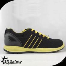 Спортивная защитная обувь Casul