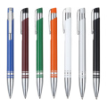 Promotional aluminum metal pen