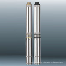 Pompe de puits profonde multicellulaire de forage de puits submersible avec du CE (la plus haute série principale de levage)