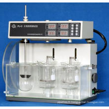 Machine de laboratoire Pj-3
