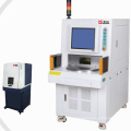 Glorystar UV Laser Marking Machine for iPhone USB Line