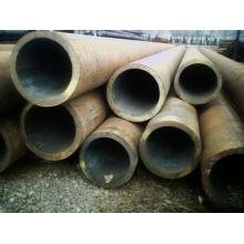 Tube sans soudure à paroi épaisse ASTM A106 / A53