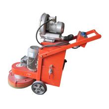Pulidor eléctrico de piso epoxi / máquina de pulir de concreto