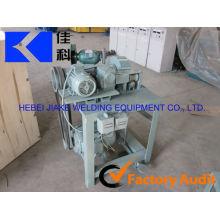 machine de fibre d'acier / machine de fibre d'acier à faible teneur en carbone / machine de fibre d'acier de fil (usine directe)