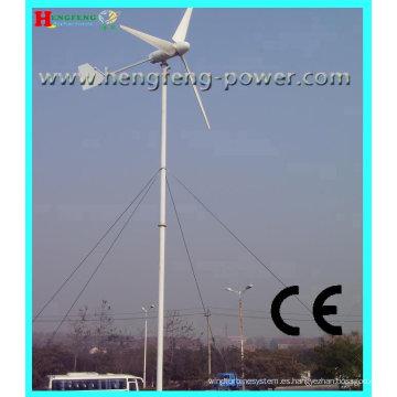Turbina de viento del horizontal-eje de 600W (mantenimiento)