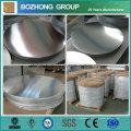 Cercle en aluminium 6061 feuille / cercle en aluminium pour ustensiles de cuisine