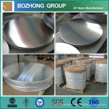 7475 Aluminum Circle for Cooking Ware Utensils on Sale