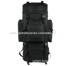 Military Backpack, Material 600D Polyester, Capacity 65LNew
