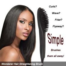 Populaire Hair Straightener penseel in 2017