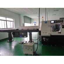 Yixing Gd320 CNC Drehmaschine Stangenzuführung mit kostenlosen Techniker Ausbildung