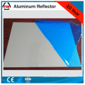 aluminum mirror coating reflective
