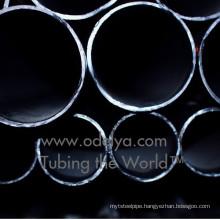 ERW Longitudinally welded Pipes