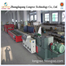 WPC Wall Panel/Floor/Fence Extrusion Line