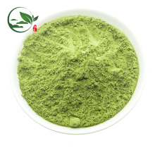 Poudre 100% de thé vert pur de Matcha (norme organique d'UE)