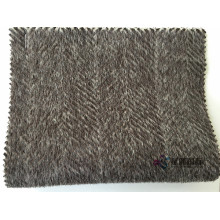 70% Alpaca 30% Wool Fabric For Winter Overcoat