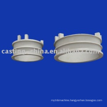 cast iron raw material cast iron