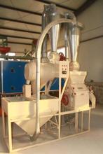 Pengilangan kecil mesin mesin kilang tepung