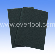 Nonwoven Abrasives for Industrial Application (ES11003)