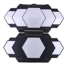Aluminium En Acier Armure Sac Jeu Console Protecteur Carte De Protection Dur Cas Shell Pour Sony Playstation PS Vita PSV1000 PSV2000