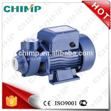 CHIMP QB Series 0.5HP nach Hause verwendet heißer Verkauf Vortex klare Wasserpumpe