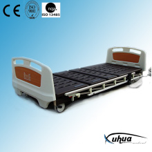 Typ-D Electric Super Low Krankenhaus Bett (drei Funktionen)