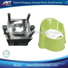 Novo design 2015 bebê Potty cadeira molde por molde de injeção plástica fabricante JMT MOLD qualidade escolha