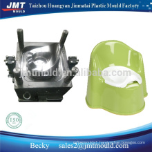 New design 2015 Baby Potty Chair Mould by Plastic Injection Mold manufacturer JMT MOULD