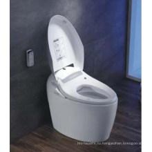 Горячая Продажа ПП/Керамическая Бодай умный туалет (W1504)