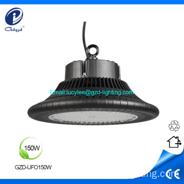 150W impermeable UFO led high bay