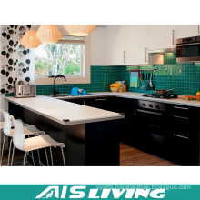 Gallery Melamine Kitchen Cabinets Furniture (AIS-K354)