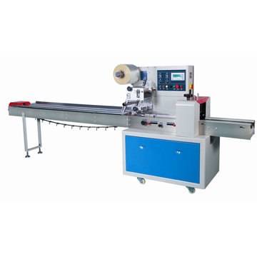 Fastener Nut Bolt Packaging Machine