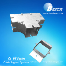 Steel Wire Way Horizontal Equal Tee