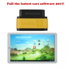 Original Launch EasyDiag with 108cars software