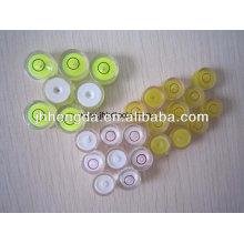 acrylic circular vial Circular Vial