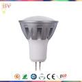 Holofote LED MR16 DC12V para 1W / 3W / 5W com 2700k / 4000k / 6400k