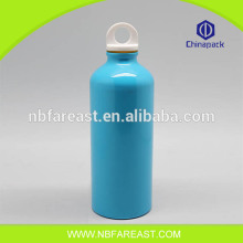 Oem China supplies cheap sports useful aluminum water bottle