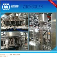 2015 design Complete juice production line