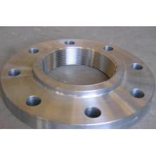 ASME B16.5 Дуплексный дуплексный фланец из нержавеющей стали