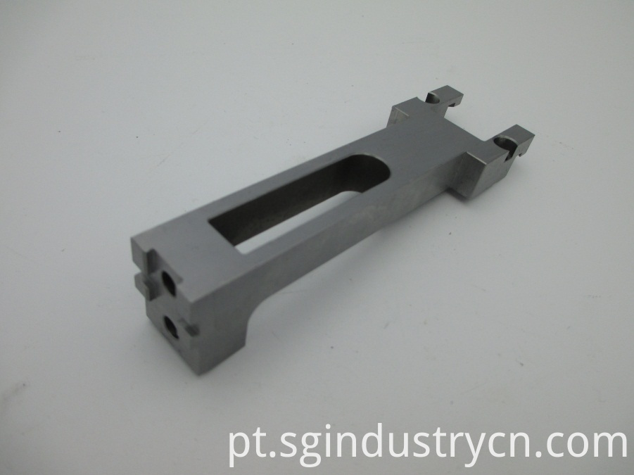 Automobile Equipment Machining Parts