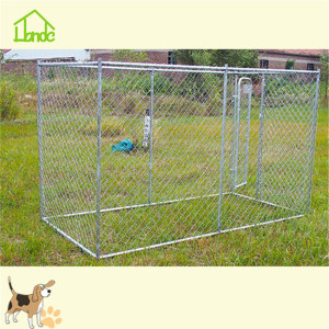 popular large animal kennel cage for sale