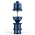 Hl Pompe à débit axial (à débit mélangé)