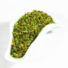 Zhejiang Chine cassé thé vert
