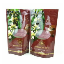 Top menjual Flaxseed Packaging Bag