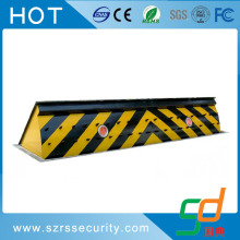 Traffic heavy duty road blocker