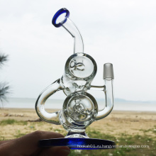 2016 Новые стеклянные курительные трубки для воды как хороший подарок (ES-GD-267)