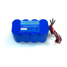 Deep Cycle 6.4V 20ah Lithium Battery