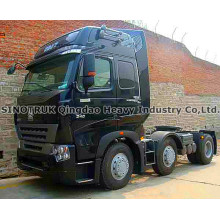 Sinotruk HOWO 6X4 Tracteur Camion Nouveau Chinabrand