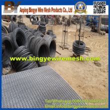 Customer-Made Stainless Steel Crimped Mesh